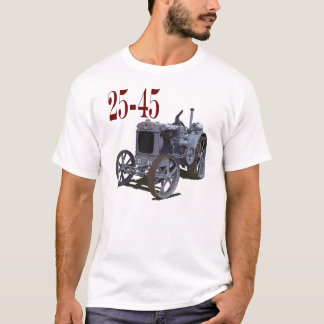 The 25-45 T-Shirt