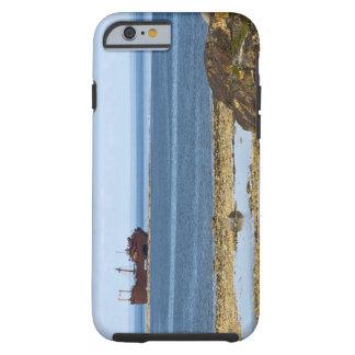 The 260 foot (80-metre) long wreck of the MV Tough iPhone 6 Case