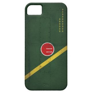 The 301st Japanese Navy squadron iPhone SE/5/5s Case