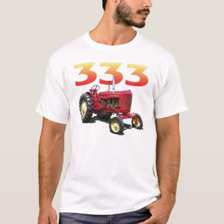 The 333 T-Shirt