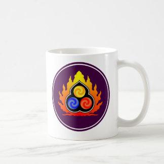 The 3 Jewels - Taoism / Tao Te Ching / Lao Tzu Coffee Mug