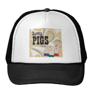 The 3 Little Pigs Hat