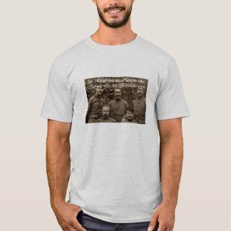 The 3e Régiment Mixte de Zouaves et Tirailleurs T-Shirt