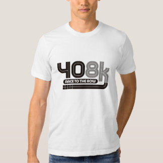 The 408k Klassic Shirts