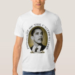 The 44th President id the USA - Obama Shirt