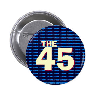The 45 Scottish Independence Badge Pinback Buttons