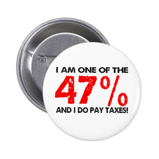The 47 Percent Button