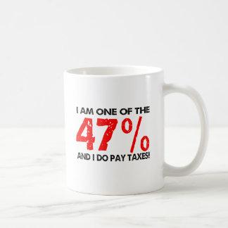 The 47 Percent Mugs