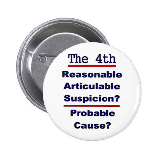 The 4th Amendment Buttons