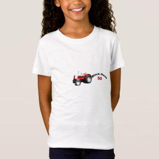 The 50 Black Hawk T-Shirt