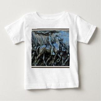 The 54th Massachusetts Volunteer Infantry Regiment Baby T-Shirt