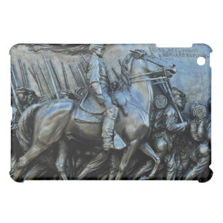 The 54th Massachusetts Volunteer Infantry Regiment iPad Mini Case
