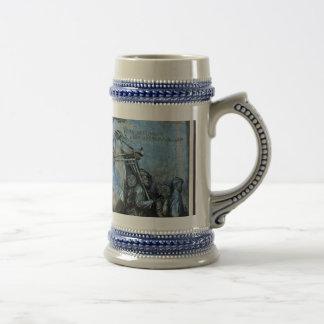 The 54th Massachusetts Volunteer Infantry Regiment Coffee Mugs