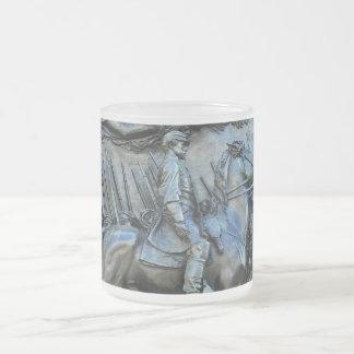 The 54th Massachusetts Volunteer Infantry Regiment Mug