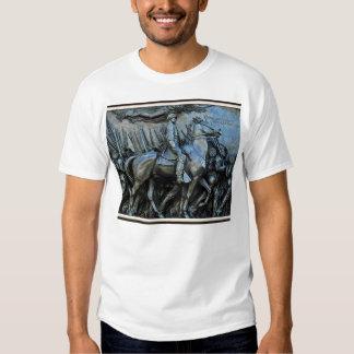 The 54th Massachusetts Volunteer Infantry Regiment Tee Shirt