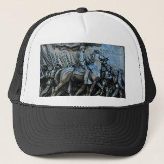The 54th Massachusetts Volunteer Infantry Regiment Trucker Hat