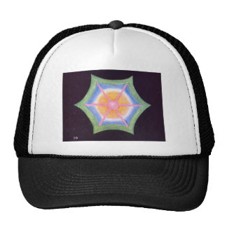 The 6 Directions Trucker Hat