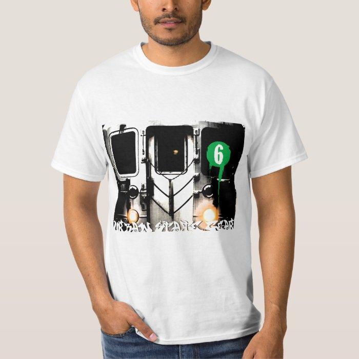 The 6 Usg Subway Series T Shirts Zazzle
