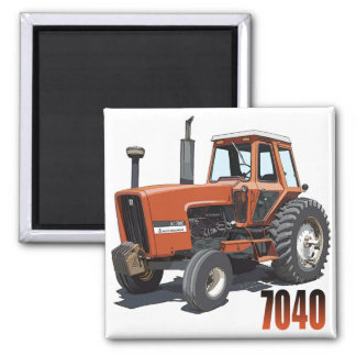 The 7040 2 inch square magnet