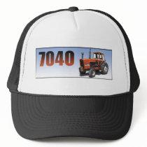 The 7040 trucker hat