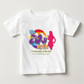 The 70s Again - Infant T-Shirt