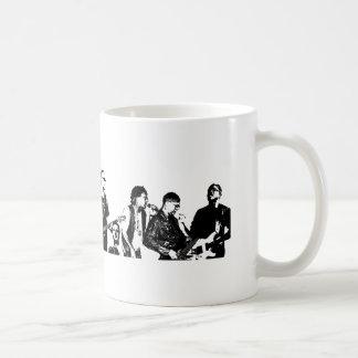 The 70s Again - Mug Double sided