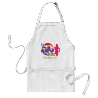 The 70s Agains - Apron