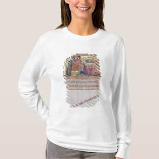 The 7th angel blowing his trumpet T-Shirt