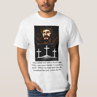 The 7th Last Words T-Shirt
