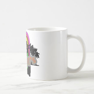 The 80's mug