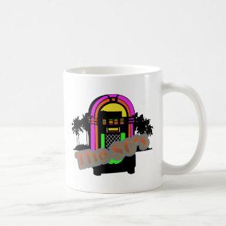 The 80's coffee mugs