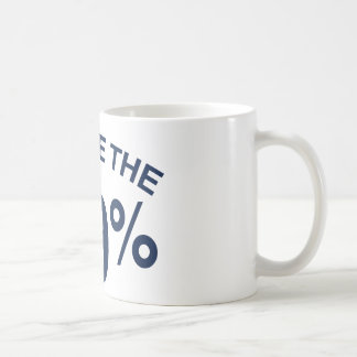 The 99% Are We Coffee Mug
