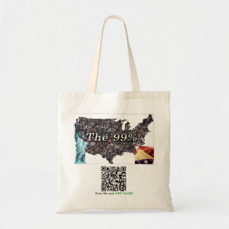 The 99% GET PAID Bag