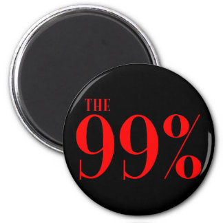The 99% magnet