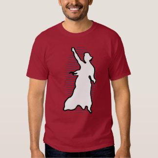 The 99 Percent D T-Shirt