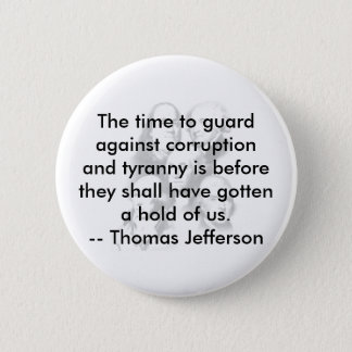 The 9-12 Project and the Founding Fathers Pinback Button