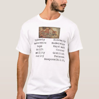 The 9-12 Project Mosaic T-Shirt