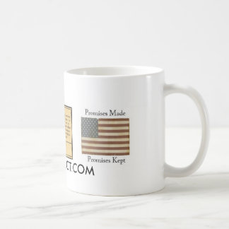 The 9-12 Project Coffee Mugs