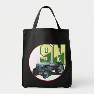 The 9N Tote Bag