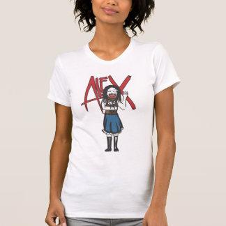 """The A Landau"" Shirts"