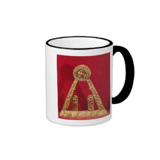 The A of Charlemagne Coffee Mug