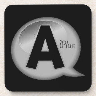 The A Plus Collection Coaster