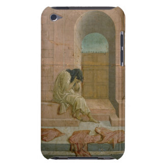 The Abandoned (oil on panel) iPod Touch Case-Mate Case