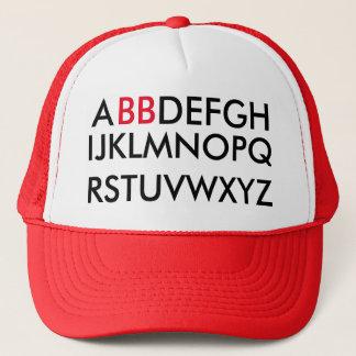 The ABB Trucker Hat