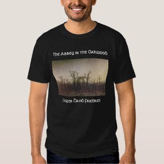 The Abbey in the Oakwood Tee Shirt