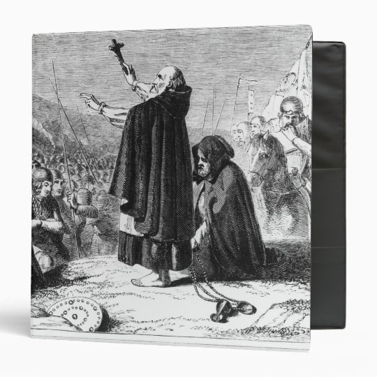 The Abbot of Inchaffray Binder