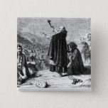The Abbot of Inchaffray Button