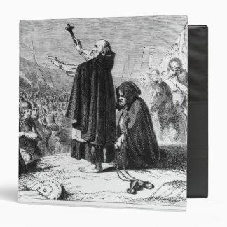 The Abbot of Inchaffray Vinyl Binders