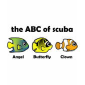 ABC of Scuba