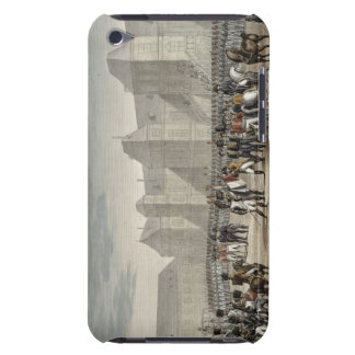 The Abdication of Napoleon and his Departure from iPod Touch Case-Mate Case